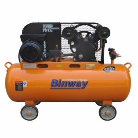 SHB-0.25/8 Dafeng Type Piston Air Compressor