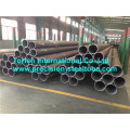 Hot Finished Structural Hollow Section Non-Alloy Steel Tube