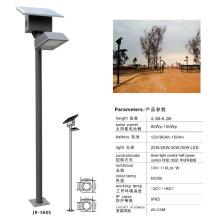 camino al aire libre solar luz, luz solar del camino, camino al aire libre light(JR-560S)