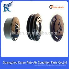 De haute qualité avec couverture de frein 24V de compresseur de sanden chaud pour camion volvo à guangzhou