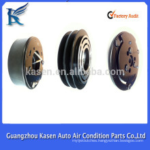 high quality with hot sale 24V sanden compressor clutch cover for volvo truck in guangzhou