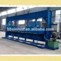 Hebei xinnuo 4M Hydraulic plate cutting machine
