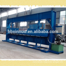 Hebei xinnuo 4M Hydraulic plate cutting machine