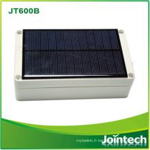 Traqueur solaire de GPS avec la grande batterie pour le long chemin de temps