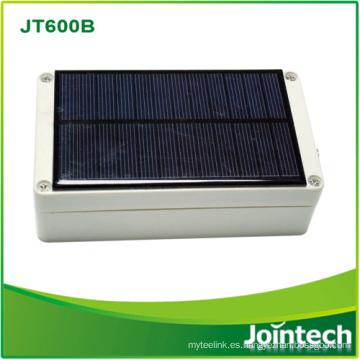 Perseguidor solar de GPS con batería grande para un seguimiento prolongado