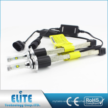 High performance auto lighting system H10 HB3 4800lm r4 cars use bulbs led headlight 9005