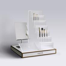 APEX Store Mascara Lápiz labial Sombra de ojos Pincel Maquillaje Pantalla