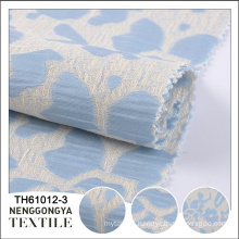 China custom High quality fashion clothing jacquard brocade fabric