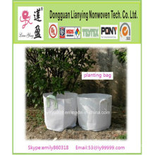 Greenhouse Garden Grow Bag Tree Planting Bag
