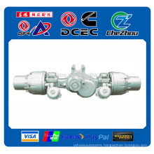 rear axle series parts