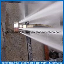 200bar Очиститель водосточных труб высокого давления с водяным охлаждением