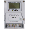 Низкозатратный концентратор данных для измерительной системы Ami AMR System