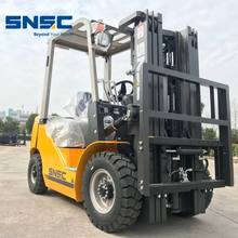 New Fork Lifter Machine 2.5T