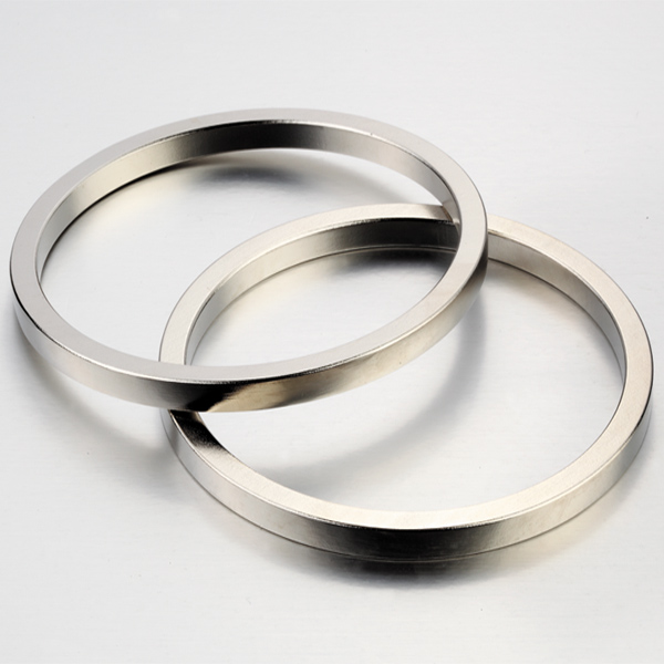 Внешнее магнитное кольцо (ЕА9) / OUTER MAGNET RING (EA9-40) OMR-EA9SY-RE-40-HEX-GSH2 (№ детали С5101