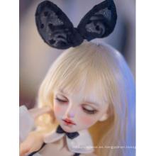 Muñeca BJD Mini Clear 43cm Girl Ball Articulada