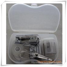 Office Mini Agrafeuse Set pour cadeau promotionnel (OI18051)