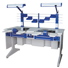 Ax-Jt6 Dental Workstation for Double Person