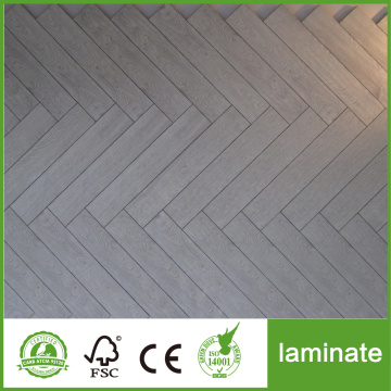 고품질 Herringbone Laminate Floor