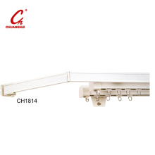 Curtain Fitting Spray White Slide (CH1814)