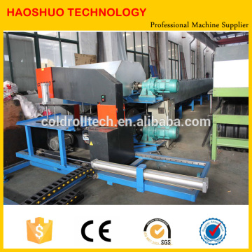 Sandwich Panel Forming Machine for Roofing and Wall PU Insulated Panels