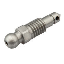Piezas de fundición de acero válvula bomba