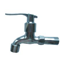 Настенный одинарный кран холодной воды Bibcock