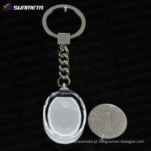 Sublimação crystal gift gift sunmeta fábrica diretamente
