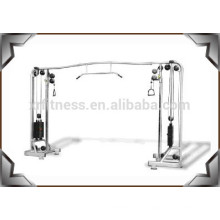 Abdominal exercise machines/ Commercial Fitness Equipment/ Cable crossover