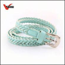 Attractive Special braided tassel belt