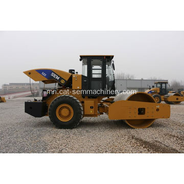 High Quality New SEM522 22 Tons Road Roller