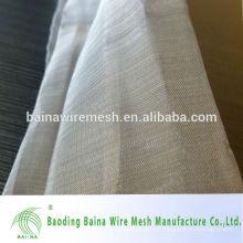 Высококачественная нержавеющая сталь тканая сетка из нержавеющей стали сетчатая ткань (сделано в Китае)