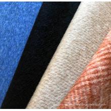 Горячие продажи Тканые хлопчатобумажные ткани