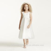 À la mode, différentes couleurs, bébé, fête, fille, robes, motif, enfants, fête, porter, LF01
