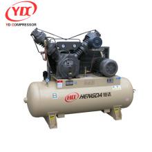 compresor de aire de baja presión y alto flujo con diseño de voladizo