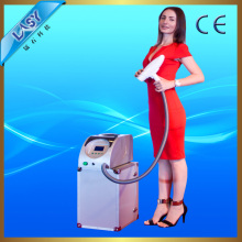ND yag laser tattoo removal machine per trucco permanente