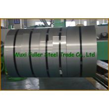 Tôle d'acier inoxydable de la série ASTM Standard 201