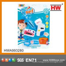 2015 Best selling children plastic toy doctor kit doctor gift