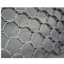 Hextell / tortuga de malla de alambre Shell (XM)