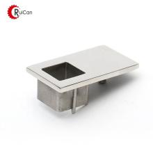 la encimera de acero del laboratorio de productos con tablero de partículas