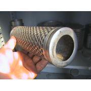 Custom Made Stainless Steel Wire Mesh Filtration Equipment - Filter Basket, Disc,tube