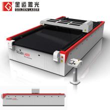 의류 직물에 대 한 CAD 레이저 커터