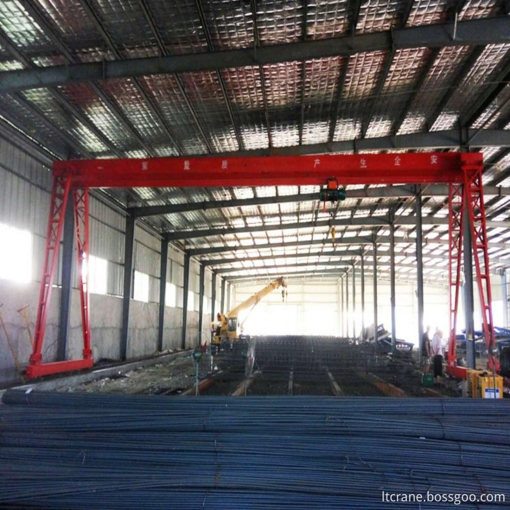 gantry crane (5)