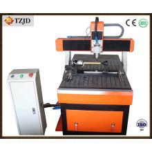Máquina do CNC do registrador do cilindro do CNC do registrador