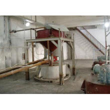 Automatic Electronic Slurry Metering Concrete Mixing Plant