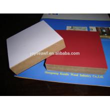 2070x2500mm,2100x2500mm Melamine MDF Board