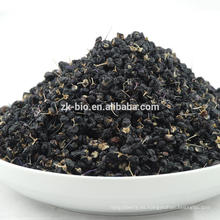 Baya de Goji negra orgánica