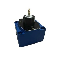 2-way flow control valve 2FRM