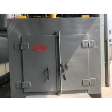 Box type aging furnace