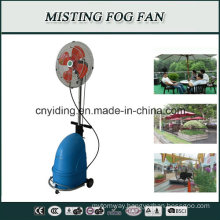CE Elextric High Pressure Misting Cooling Fan (YDF-H031-2)