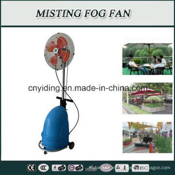 Ventilador de enfriamiento de nebulización de alta presión CE Elextric (YDF-H031-2)